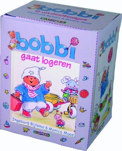 Bobbi uitdeelboekjes / 2 / druk 1: bevat: Bobbi op het potje, Bobbi naar het bos, Bobbi is ziek, Bobbi doet boodschappen, Bobbi naar de dierentuin, Bobbi gaat logeren