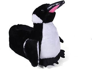Image of Penguin Slippers for Men