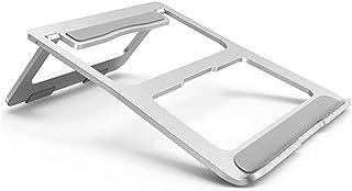 Laptop Stand, AmazerTec Laptop Holder, Aluminum Laptop Computer Stand for Desk, Portable Laptop Riser/Lift, Ergonomic Lapt...