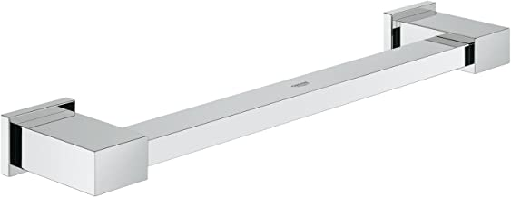 GROHE 40514001 Essentials Cube Grip Bar 340 mm