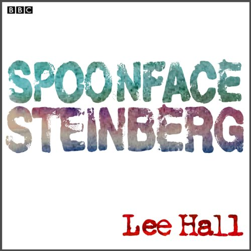 Spoonface Steinberg cover art