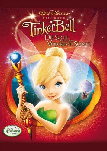 TinkerBell 2 - Die Suche nach dem verlorenen Schatz