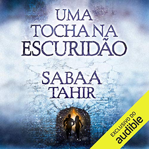 Uma tocha na escuridão [A Torch in the Night]                   By:                                                                                                                                 Sabaa Tahir                               Narrated by:                                                                                                                                 Anieli Talon                      Length: 15 hrs and 16 mins     Not rated yet     Overall 0.0