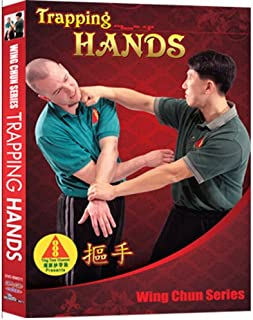 Wing Chun Series Trapping Hands