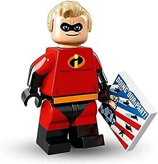 LEGO Disney Series Collectible Minifigure - Mr. Incredible (71012)