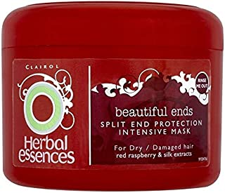 Herbal Essences Beautiful Ends Split End Protection Intensive Mask 200ml