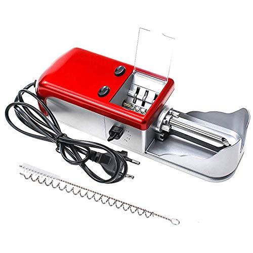 XCMMK vollautomatisch,Edelstahl-Minimaschine+Tragbare Werkzeuge+mit Strom,+ Hochwertiges Manngeschenk Red
