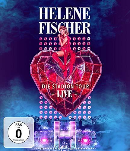 Helene Fischer (Die Stadion Tour Live) [Blu-ray]
