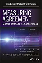 Measuring Agreement: Models, Methods, and Applications (Wiley Series in Probability and Statistics Book 34)