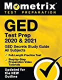 Ged Test Study Guide