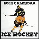 Ice Hockey Calendar 2022: Daily, Weekly and Monthly Planner   Ice Hockey 2021-2022 Planner   Ice Hockey Calendar and Organizer   small calendar
