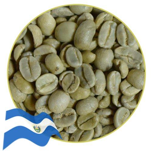 レイトンズコーヒー エルサルバドル (中煎り, 300g)