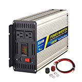 Peak Car Power Inverters Review and Comparison