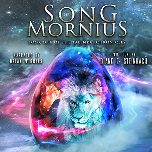 Song of Mornius  By  cover art