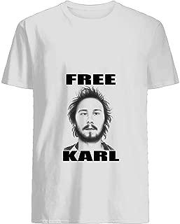 workaholics free karl show shirt 48 T shirt Hoodie for Men Women Unisex