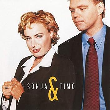 Sonja & Timo