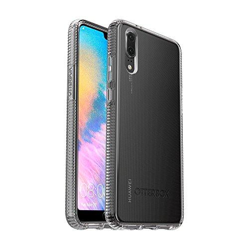 OtterBox Prefix - Funda de protección para Huawei P20, Transparente