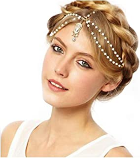 Best fashion jewelry headpieces Reviews