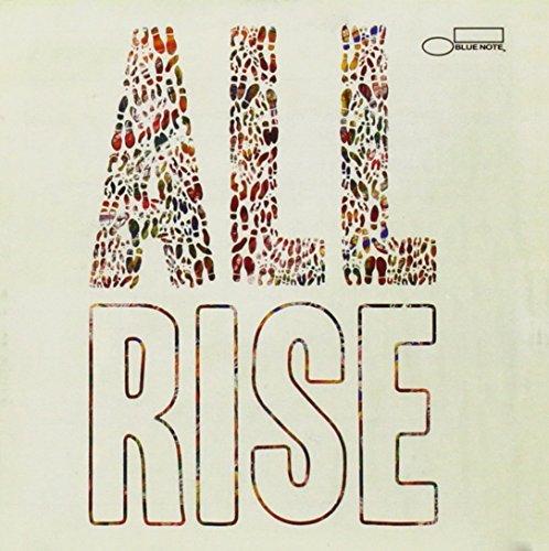 All Rise: A Joyful Elegy For Fats Waller by Jason Moran (2014-10-09)