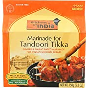 Kitchens of India for Tikka Masala