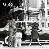2014 Vogue Photography Calendar