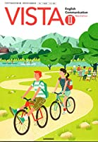 VISTA English Communication Ⅱ New Edition [教番:コⅡ333]