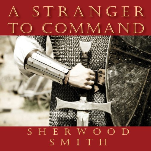 A Stranger to Command cover art