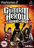 Guitar Hero III - Game Only (PS2) by ACTIVISION