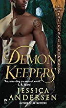 Demon Keepers: A Novel of the Final Prophecy