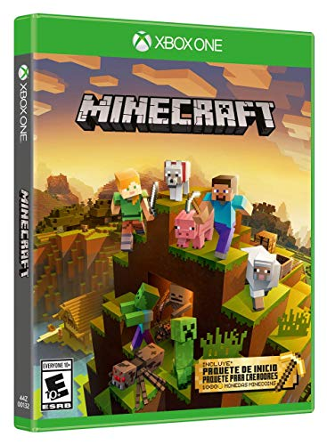 Minecraft: Master Collection – Complete Edition – Xbox One