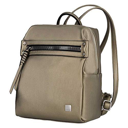 TITAN Spotlight ZIP Backpack 30 cm gold