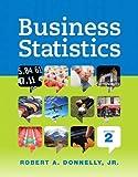Business Statistics (Mystatlab)