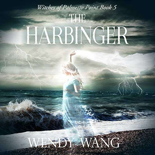 The Harbinger Audiobook By Wendy Wang cover art