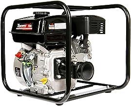 "Motobomba Gasolina Toyama Submersível Ferro Fundido 2"" Motor 4t Ohv 196cc Twp50sub-xp"
