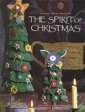 Leisure Arts Presents the Spirit of Christmas (Bk. 11)