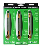 ENVIRO-SAFE Direct Inject ProSeal XL4 1.5-5 ton Inject Stop Leak R-22 Home Contractor 3 Pack #2100AI-5CP
