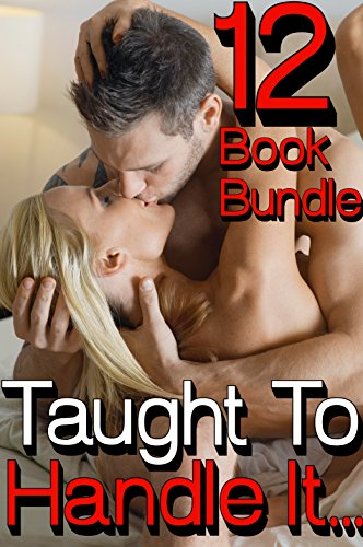 Taught To Handle It 12 Book Bundle (English Edition)