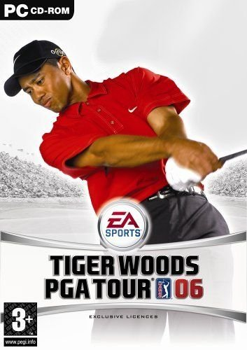 Tiger Woods PGA Tour 2006 [UK Import]