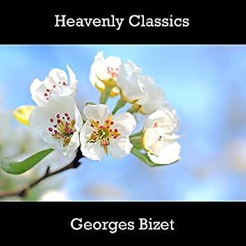 Heavenly Classics Georges Bizet