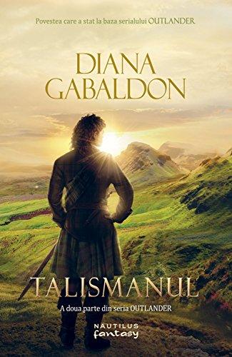Talismanul (Outlander Book 2) (Romansh Edition) eBook: Gabaldon ...