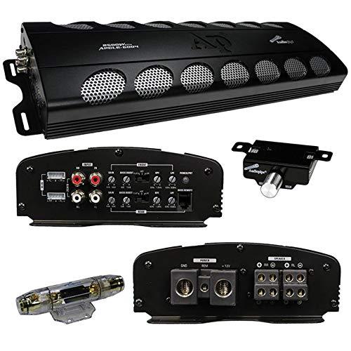 Audiopipe APCLE-6004 2500 Watt 4 Channel Car Amplifier
