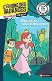 L'énigme des vacances - Disparition au pays des poney - Un roman-jeu pour réviser les...