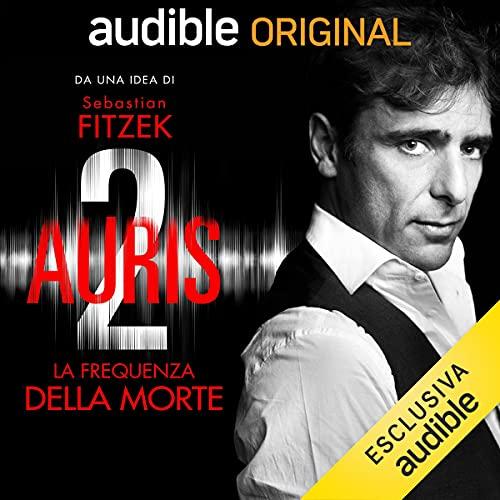 Auris 2 copertina