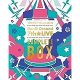 TOKYO MX presents「BanG Dream! 7th☆LIVE」COMPLETE BOX [Blu-ray]