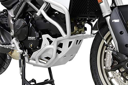 Ducati Multistrada 950 BJ 2017 Protección contra el paso del motor, Alerón...
