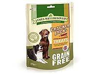 JW Cracker Jacks Turkey Veg