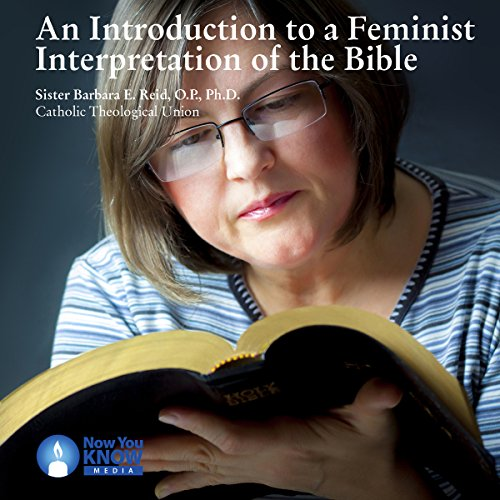 An Introduction to a Feminist Interpretation of the Bible audiobook cover art