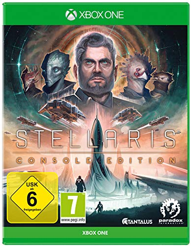 Stellaris Console Edition (Xbox One)