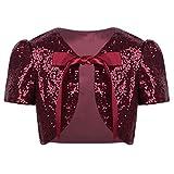 CHICTRY Pullover & Strickjacken für Mädchen