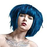 La Riché Directions Farbcreme zum Tönen der Haare, semi-permanent, denim blue, 1er Pack (1 x 88...